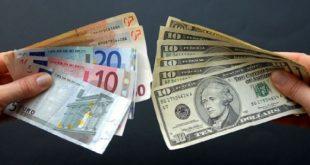 son 10 yılın dolar euro kurları